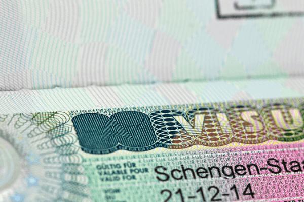 Медицинская виза для ребенка