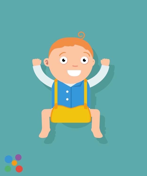 Изображение - Шина при дисплазии тазобедренных суставов для ребенка alonePerinkaFreyka-01