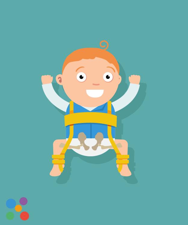 Изображение - Шина при дисплазии тазобедренных суставов для ребенка aloneStremenaPavlika-01