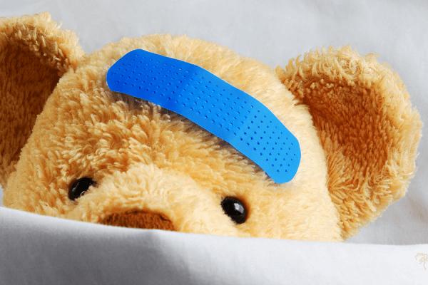 Как подготовить ребенка к операции